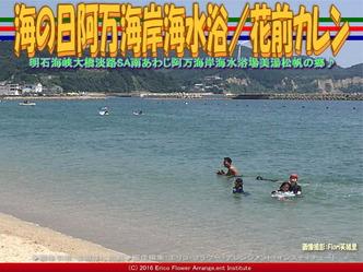 阿万海岸海水浴場/花前カレン画像02