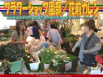 フラワーショップ園部(4)/花前カレン画像03