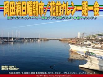 岡田浦日曜朝市/花前カレン一期一会画像01