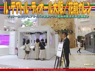大阪梅田ディオール展/花前カレン画像01