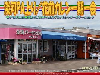 淡河PA上り(4)/花前カレン画像01
