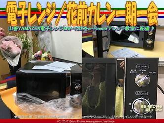 電子レンジ/花前カレン一期一会画像03
