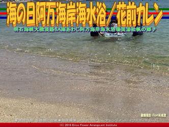 阿万海岸海水浴場/花前カレン画像03