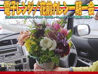 電子レンジ(2)/花前カレン一期一会画像03
