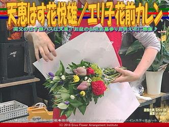天恵はす花悦雄/エリ子花前カレン画像01 ▼画像クリックで640x480pxlsに拡大@エリ子花前カレン