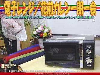 電子レンジ(2)/花前カレン一期一会画像02