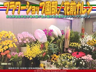 フラワーショップ園部(2)/花前カレン画像03