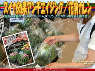 スイカ効果アンチエイジング(4)/花前カレン画像01