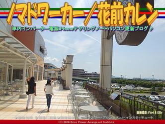 ノマドワーカー/花前カレン画像02