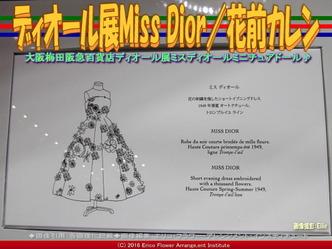 ディオール展Miss Dior(2)/花前カレン画像02