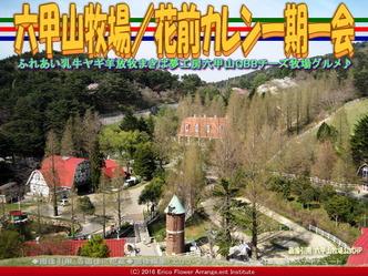 六甲山牧場(2)アクセス/花前カレン画像03