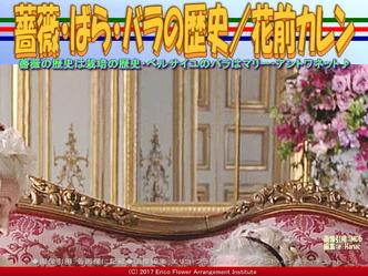 ばら・バラ・薔薇の歴史(2)/花前カレン画像03
