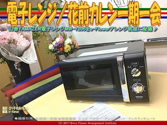 電子レンジ(5)/花前カレン一期一会画像01