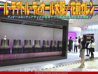 大阪梅田ディオール展/花前カレン画像02