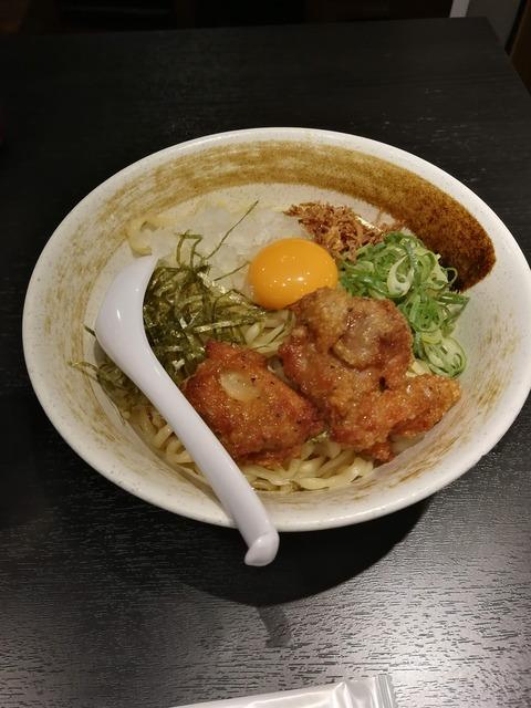 濃厚鶏そば 麺屋 武一 虎ノ門店