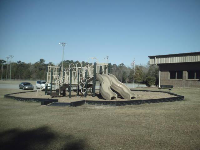 H park  playgroud