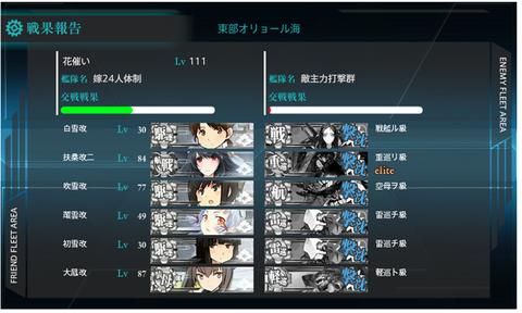 【艦これ】「第十一駆逐隊」出撃せよ!任務メモ
