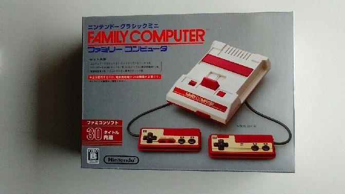ファミコン4