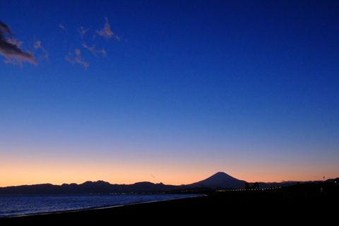 0110-Sunset-at-Tsujido-nish
