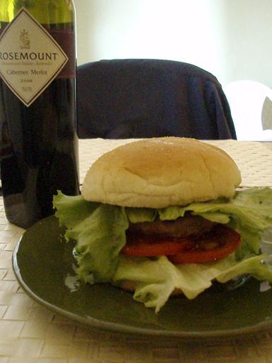 burger_wine