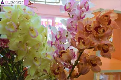 沖縄県那覇市松山の花屋