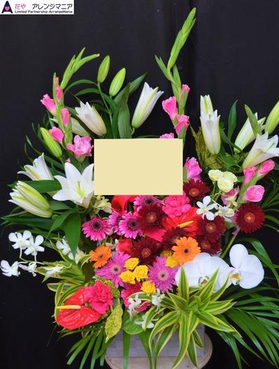 沖縄の花屋さん│開店祝いのお花