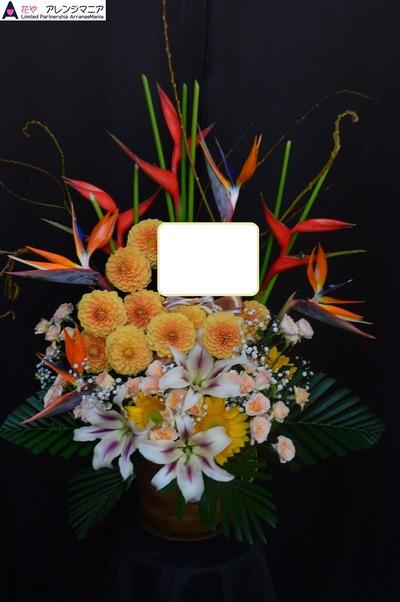 沖縄の花屋アレンジマニア;