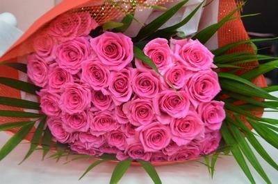 プロポーズ・バラの花束・沖縄の花屋