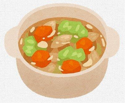 s-20200712具たくさんの野菜スープ