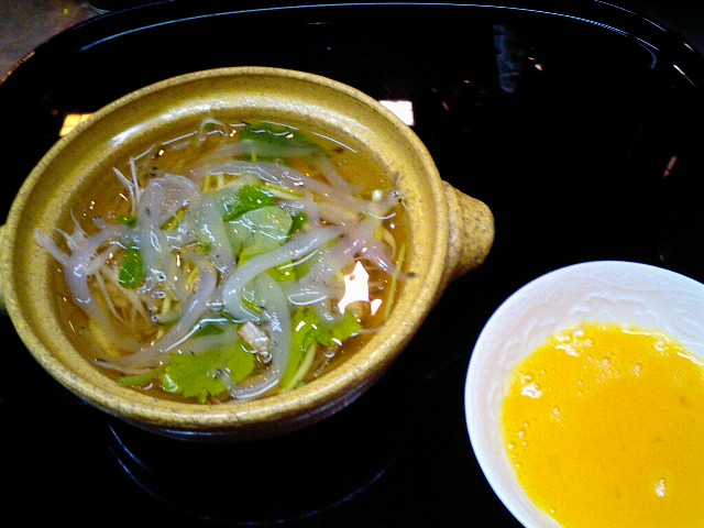 柳川鍋の画像 p1_23