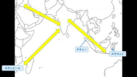 インド洋交易