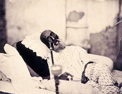 バハードゥルシャー