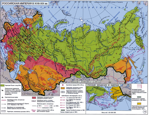 map-russia-19c