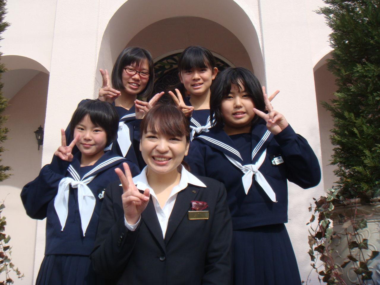 チャペル☆ : GT・HANDA 幸せブログ
