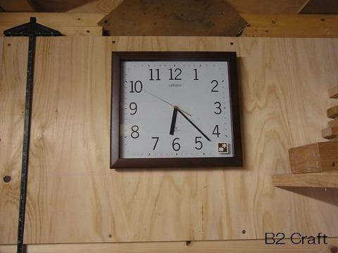 記念壁掛け時計プレゼント
