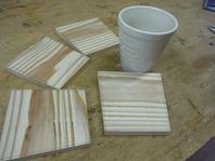 植木鉢製作パーツ