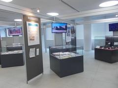④美術館ブースDSCN4098