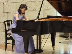 第1部 ピアノ独奏