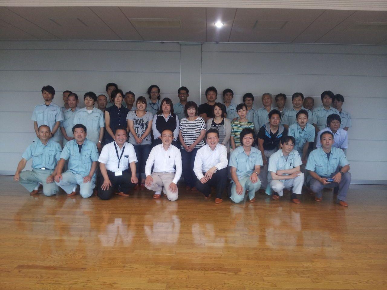 集合写真2012