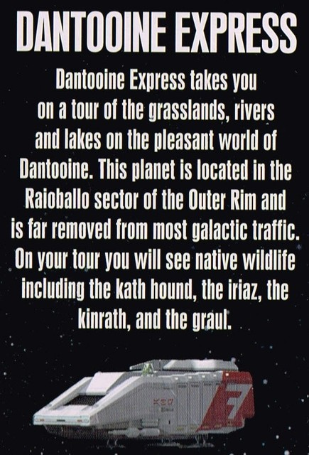 DANTOOINE EXPRESS