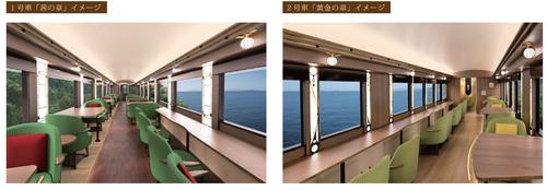 jrshikoku_iyonadamonogatari_interior_1
