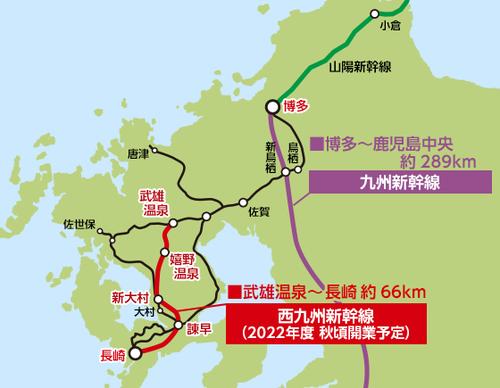 jrkyushu_nishikyushushinkansen_map
