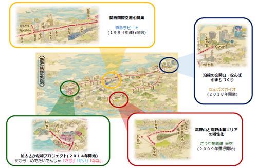 nankai_shiomibashi_sightseeing_map_details