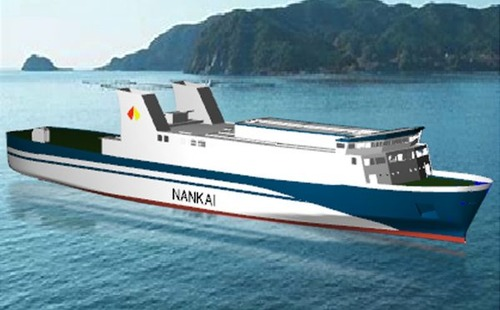nankai_ferry_new_ship