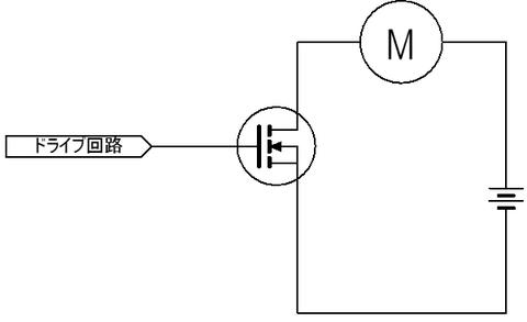 半導体回路1