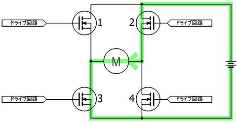半導体回路4