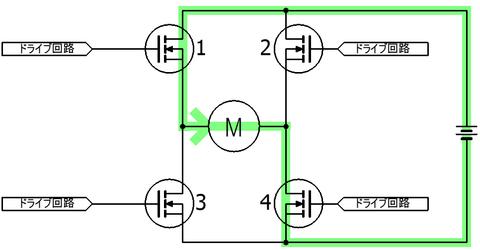 半導体回路5