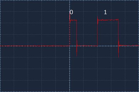 AVR波形2