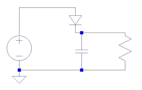 半波回路C