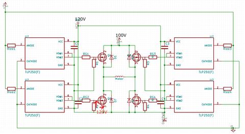FullN -電圧